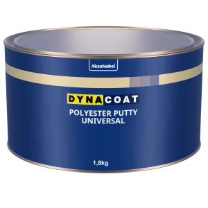 Polyester Putty Universal